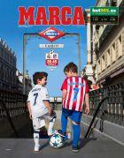 Το πρωτοσέλιδο-ΕΠΟΣ της Marca για το Ρεάλ-Ατλέτικο!