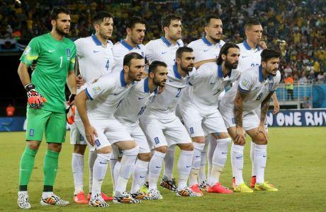 Η κριτική των Ελλήνων διεθνών