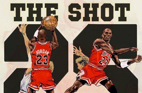The Shot: 25 χρόνια μετά (VIDEO)