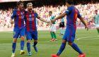 1η αγ.: Δέκα γκολ στο ντεμπούτο Ρομπέρτο, πανδαισία Μέσι-Σουάρες