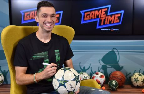 ΟΠΑΠ Game Time: Πρεμιέρα στη Super League με τον Γιάννη Κώτσιρα