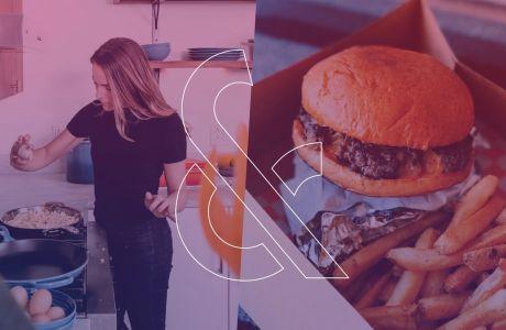 #breakbinary: Να μαγειρέψει κανείς ή να παραγγείλει; Ιδού το δίλημμα