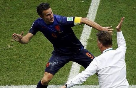 Τα γκολ του Ισπανία-Ολλανδία (VIDEOS)