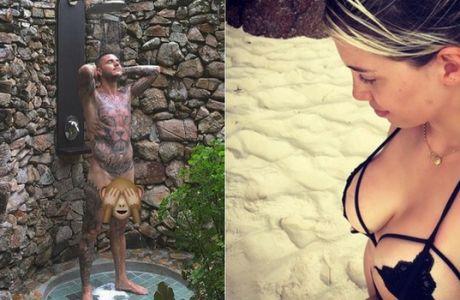 Ποιος είναι το πιο hot γυμνό μοντέλο