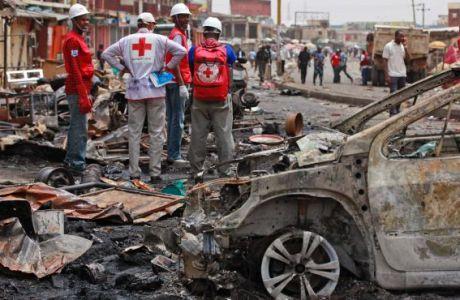 Τρομοκρατική επίθεση με 15 νεκρούς