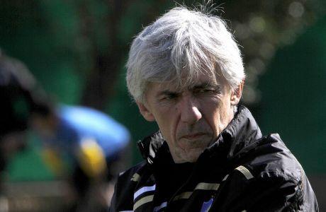 Ο Ιβάν Γιοβάνοβιτς υπήρξε ο πιο επιτυχημένος προπονητής στην ιστορία του ΑΠΟΕΛ