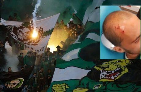 """""""Βόμβα"""" από Ζόρζε Ζεσούς με κατηγορίες για τον πρόεδρο της Σπόρτινγκ!"""