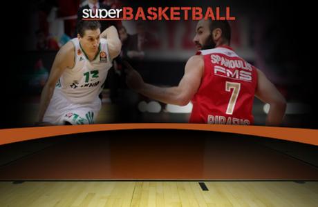 Super BasketBall Finals #2