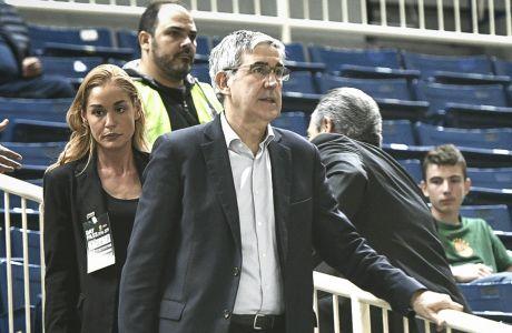 Ο Τζόρντι Μπερτομέου αποφασίζει για το μέλλον της Ευρωλίγκας