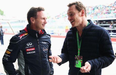 Όταν οι X-MEN αγάπησαν την F1