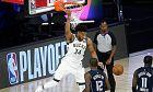 Μόλις πήγε η Νο2 επιλογή του 2020 NBA Draft στους Ουόριορς, άρχισαν τα νέα σενάρια για το πώς μπορεί να χρησιμοποιηθεί αυτή η 'πολυτέλεια' στη διεκδίκηση του Γιάννη Αντετοκούνμπο.