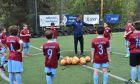 Αθλητικές Ακαδημίες ΟΠΑΠ: Οι κανόνες του γηπέδου και τα μέτρα για ασφαλή άσκηση
