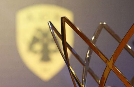 Για το Όνειρο και την Ιστορία η ΑΕΚ στο Champions League