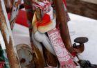 ΕΙΚΟΝΕΣ ΑΠΟ ΤΟ ΜΝΗΜΟΣΥΝΟ ΓΙΑ ΤΑ ΘΥΜΑΤΑ ΤΗΣ ΘΥΡΑΣ 7 / / (ΦΩΤΟΓΡΑΦΙΑ: LATO KLODIAN / EUROKINISSI)