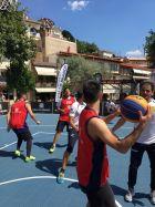 Σε τουρνουά μπάσκετ ο ποδοσφαιρικός Παναιτωλικός!