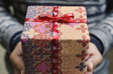 10 επιλογές χριστουγεννιάτικων δώρων για κάθε διαθέσιμο budget