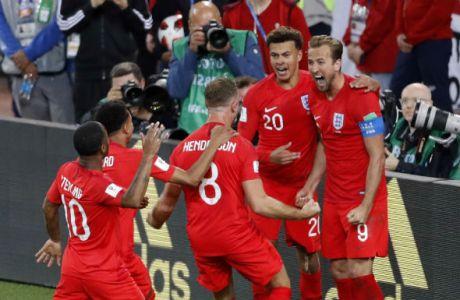 """""""Go Kane"""" στους 8 τα... αθάνατα """"λιοντάρια"""""""