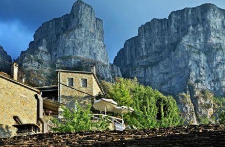 To καλύτερο ιστορικό ξενοδοχείο της Ευρώπης ανήκει στον Κώστα Κεντέρη