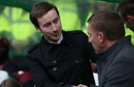 Μικρότερος του Τζιόλη ο προπονητής που τον θέλει στην Σκωτία!