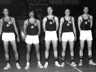 Η πεντάδα του Παναθηναϊκού στην έναρξη της σεζόν 1971-72