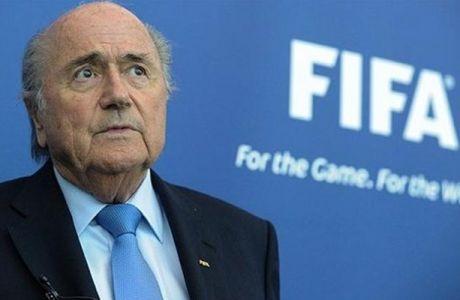 Κρυφοί λογαριασμοί της FIFA στην Ελβετία