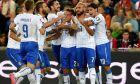 """Σπουδαίο """"διπλό"""" της Κύπρου στην Βοσνία (VIDEOS)"""