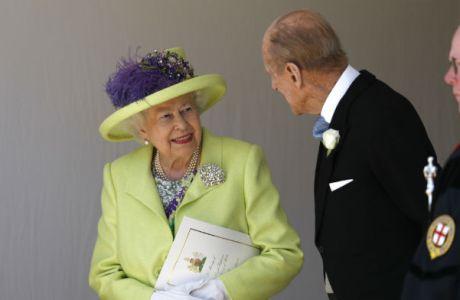 Αλήθεια, τι ομάδα είναι η Βασίλισσα Ελισάβετ και η οικογένεια;