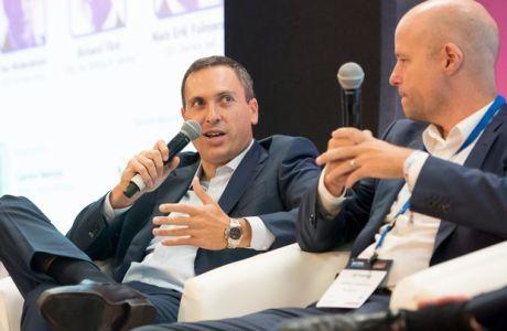 Συμμετοχή της Stoiximan στο διεθνές συνέδριο Betting on Sports
