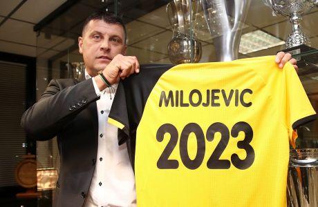 Σε σειρά οι 'Γιουγκοσλάβοι' προπονητές της ΑΕΚ ως τον Μιλόγεβιτς | Contra.gr