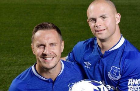 H Everton έφερε το τελειωτικό χτύπημα στο ανίκητο της βλακείας