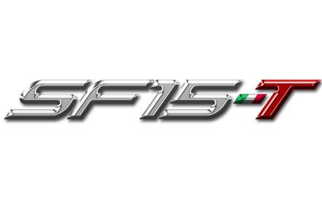 Το όνομα της νέας Ferrari