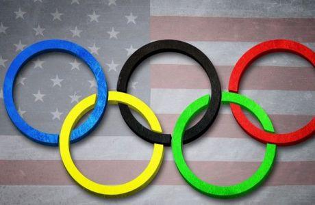 Μια τετράδα για τους Ολυμπιακούς Αγώνες