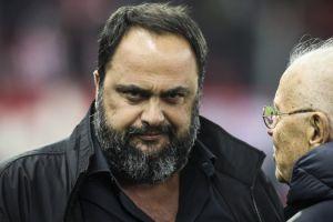 Μαρινάκης: Η αθωότητά μου επιβεβαιώθηκε κατηγορηματικά!