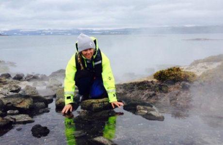 Ναυαγός - ιστιοπλόος σώθηκε μετά από 50 ώρες στον Ειρηνικό