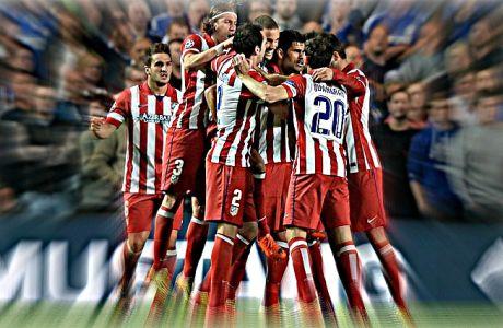 Champions Stats: Τα ρεκόρ, οι αποτυχίες και οι απουσίες