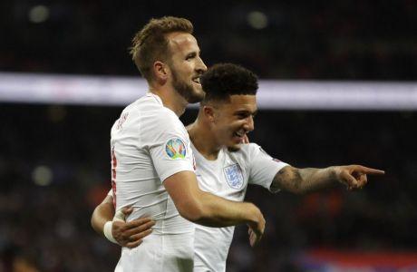 Τo μεγάλο βρετανικό ντέρμπι απόψε στο Wembley