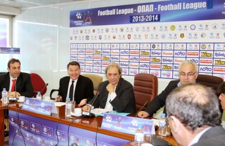Επικυρώθηκε η βαθμολογία των πλέι οφ της Football League