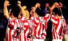 Olympiakos 4-1