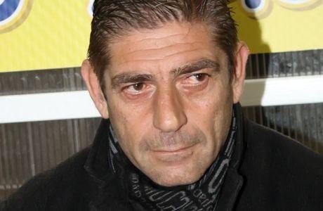 """Παντελίδης: """"Ο Μάντζιος έχει αδικήσει την καριέρα του"""""""