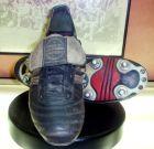 Το παπούτσι με το οποίο ο Κούμαν πέτυχε το γκολ εναντίον της Σαμπντόρια στον τελικό του Κυπέλλου Πρωταθλητριών το 1992, βρίσκεται στο Μουσείο της Μπαρτσελόνα.