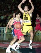 Άλλο το '93, άλλο το '17: Γιαννάκης και Άρης είναι ένα