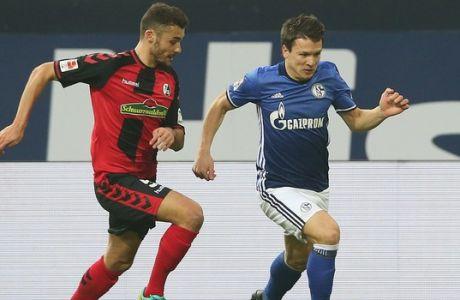Νέα γκέλα για την αντίπαλο του ΠΑΟΚ στο Europa League