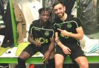 Ζόελσον Φερνάντες: Η Σπόρτινγκ συστήνει ακόμη ένα wonderkid στο παγκόσμιο ποδόσφαιρο
