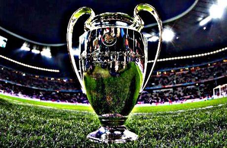 Πόσο καλά ξέρεις τον ύμνο του Champions League;