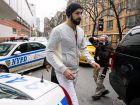 Η στιγμή της σύλληψης του Άντιτς (VIDEO)