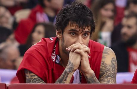 """Οι... 140.000 τραυματίες και ο πιο """"βιονικός"""" παίκτης του Ολυμπιακού"""