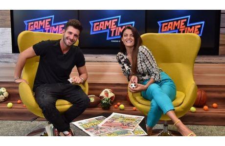 ΟΠΑΠ Game Time: Ο Γιώργος Λιβάνης αναλύει το ντέρμπι του ΟΑΚΑ