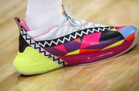 Είναι αυτά τα καλύτερα sneakers του Μουντομπάσκετ;