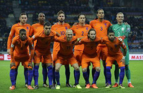 """Ο """"νέος"""" προπονητής της Ολλανδίας έρχεται από τον... ΟΑΕΔ!"""
