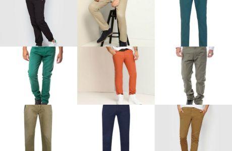 10 παντελόνια για σένα